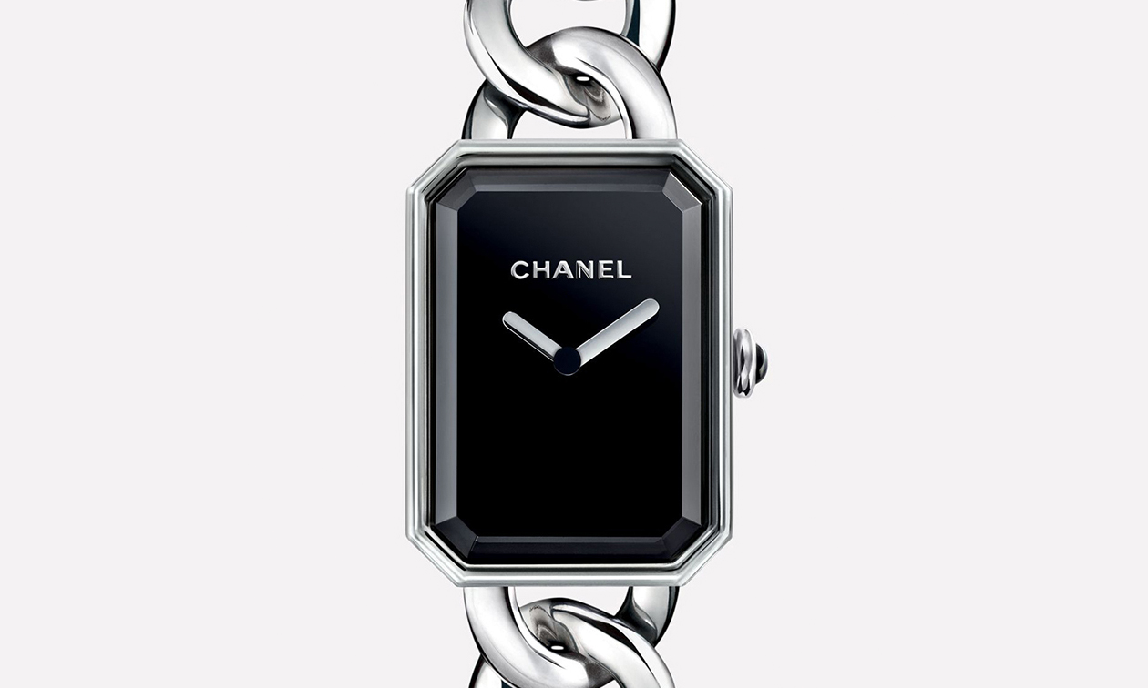 Chanel Galerie Vendome