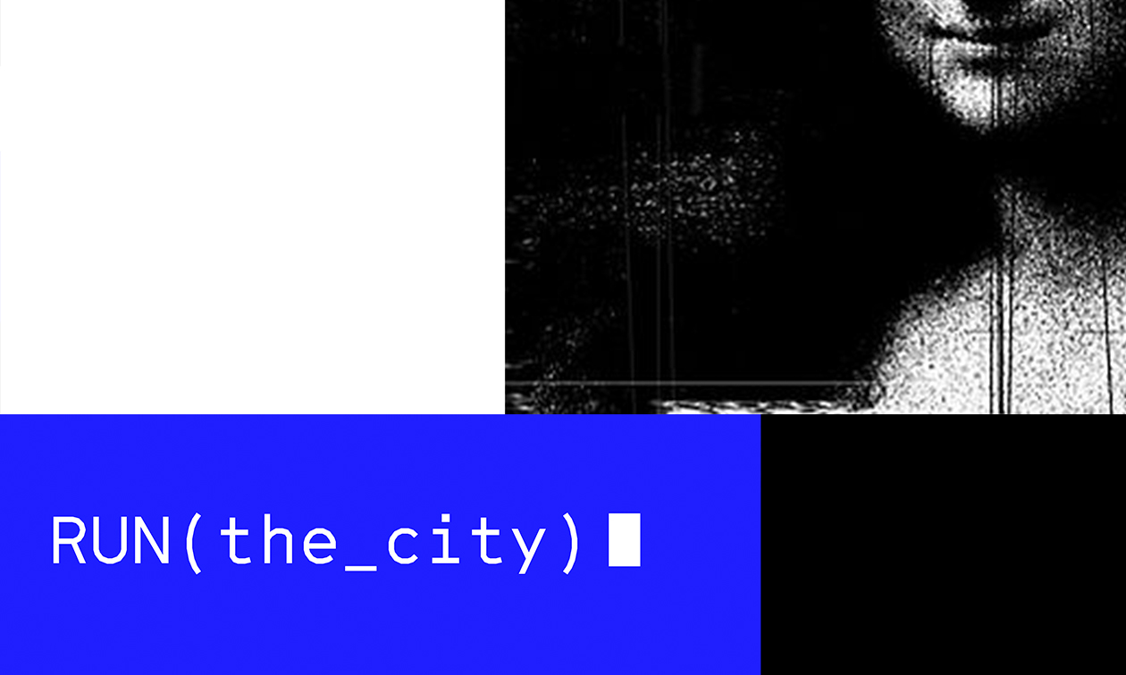 IBM Run the City